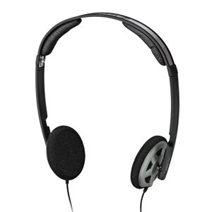 Photo of Sennheiser MM60IP  Headset