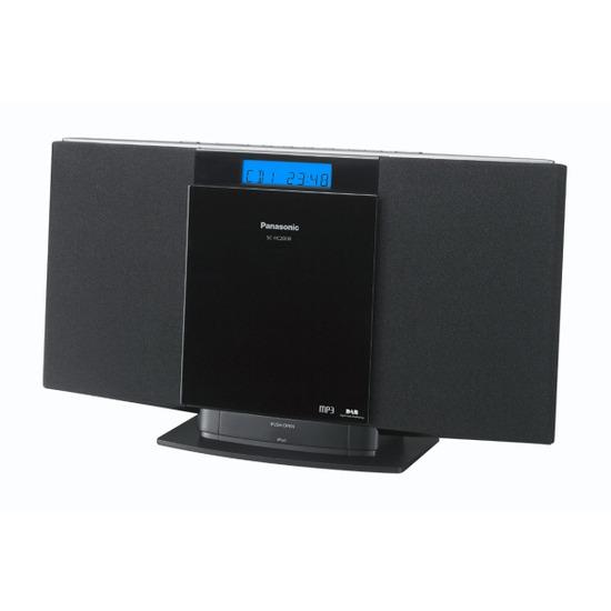 Panasonic HC20CBEB-K