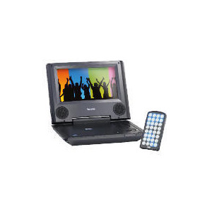 Photo of Technika PDVD7SS10 Portable DVD Player
