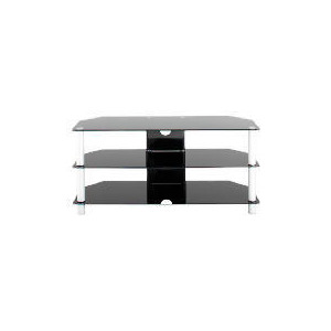 "Photo of Tesco 42"" Premium TV Stand TV Stands and Mount"
