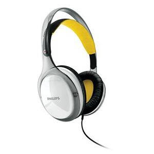 Photo of Philips SHL9560 Headphone
