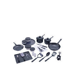 Tesco 25 Piece Starter Set Reviews