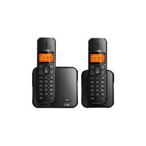 Photo of Philips SE1702B Twin Landline Phone