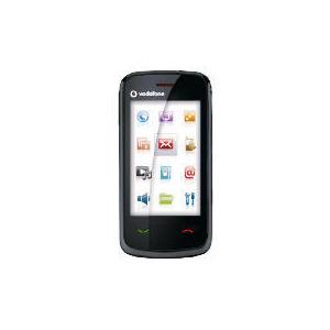 Photo of Vodafone Cute 547 Black Mobile Phone