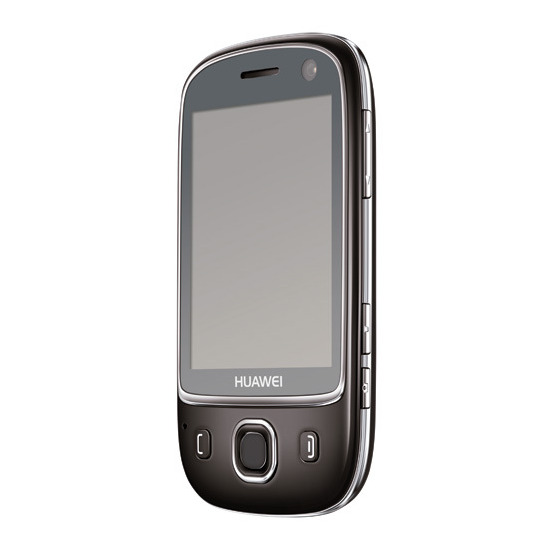 Three Mobile Huawei U7510