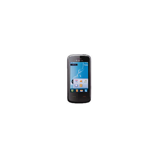 T-Mobile Vairy Touch 2