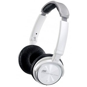 Photo of JVC HA-S360 Headphone