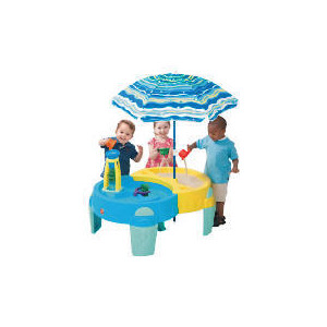 Photo of Oasis Sand and Water Table Toy