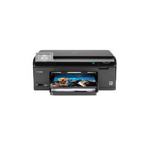 Photo of HP Photosmart Plus Wireless All In One (Touchsmart) Bundle Printer