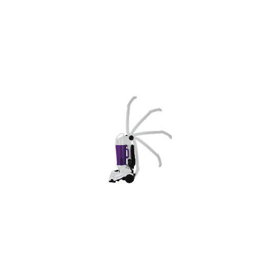 RH Simply Clean Upright Vacuum
