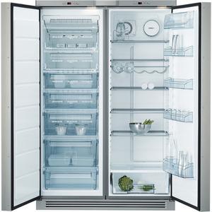 Photo of AEG S75678SK1 Fridge Freezer