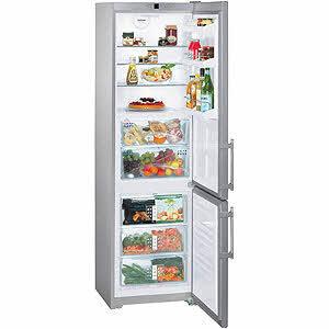 Photo of Liebherr CBN3913 Fridge Freezer