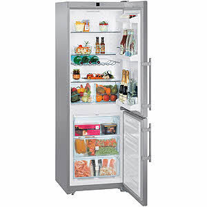 Photo of Liebherr CUNESF3503  Fridge Freezer