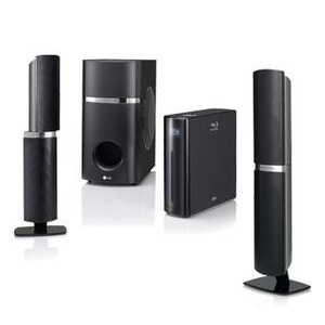 Photo of LG HB45E Home Cinema System