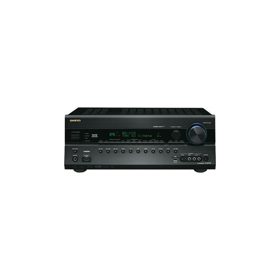 ONKYO TXNR708 HOME CINEMA RECEIVER