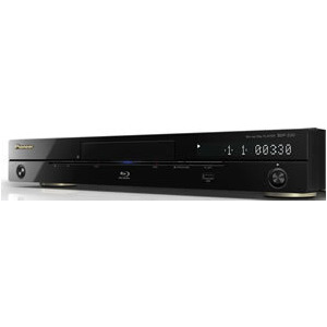 Photo of Pioneer BDP-330 Blu Ray Player