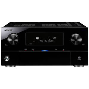 Photo of PIONEER SCLX73 AV RECEIVER Receiver