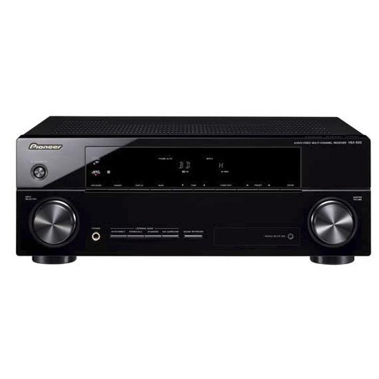 Pioneer VSX520