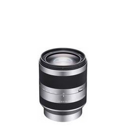 Sony 18-200mm f3.5-6.3 OSS Lens for NEX Reviews