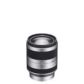Sony 18-200mm f3.5-6.3 OSS Lens for NEX Reviews