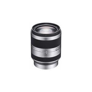Photo of Sony 18-200MM F3.5-6.3 OSS Lens For NEX Lens