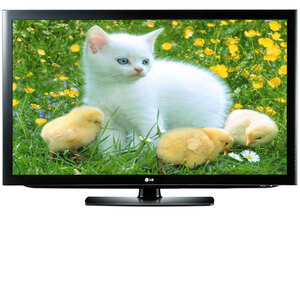 Photo of LG 42LD450 Television