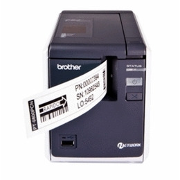 Brother P-Touch 9800PCN Reviews