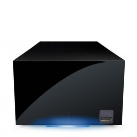 LaCie Network Space MAX 301519EK (2TB)
