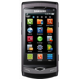 Photo of Samsung Wave S8500 Mobile Phone