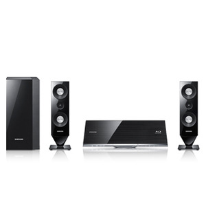 Photo of Samsung HT-C7200 Home Cinema System