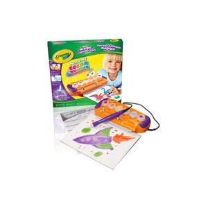 Photo of Crayola - Colour Wonder Magic Light Brush Toy