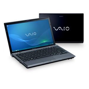Photo of Sony Vaio VPC-Z12M9E Laptop