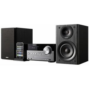Photo of Sony CMT-MX550I HiFi System