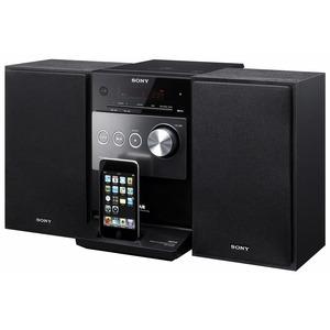 Photo of Sony CMT-FX350I HiFi System