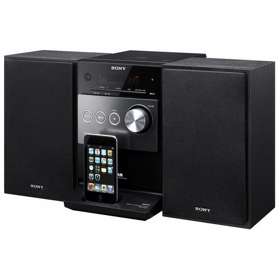 Sony CMT-FX350i