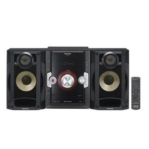 Photo of Panasonic SCAKX10EBK HiFi System