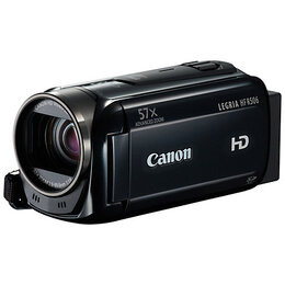 Canon Legria HF R506 Reviews