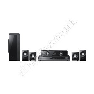 Photo of Samsung HTC450 Home Cinema System