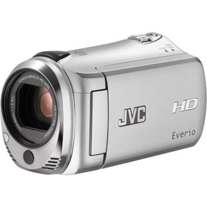 Photo of JVC Everio GZ-HM300 Camcorder