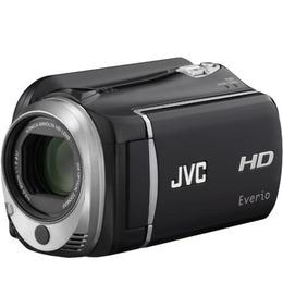 JVC Everio GZ-HD620 Reviews