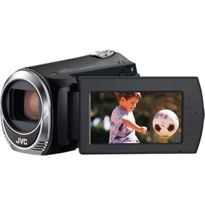Photo of JVC Everio GZ-MS110 Camcorder