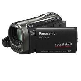 Panasonic HDC-TM55 Reviews
