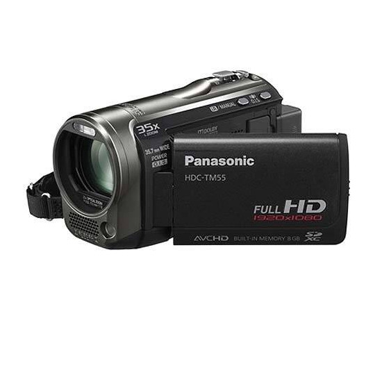 Panasonic HDC-TM55