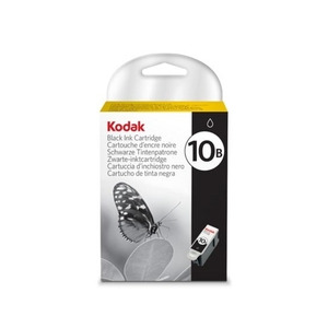 Photo of KODAK 10B Black Ink Cartridge Ink Cartridge