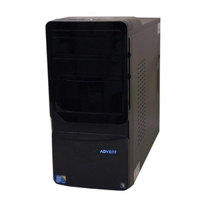 Photo of Advent SE1101 Desktop Computer