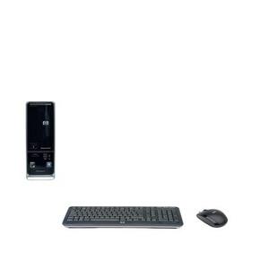Photo of HP Pavilion Slimline S5313UK Desktop Computer
