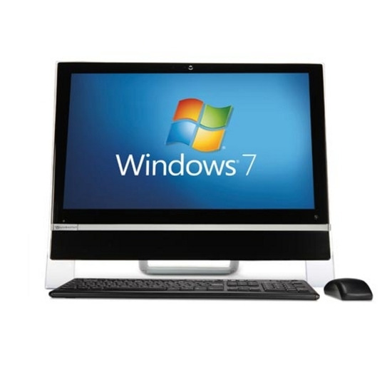 Packard Bell OneTwo L X8022UK