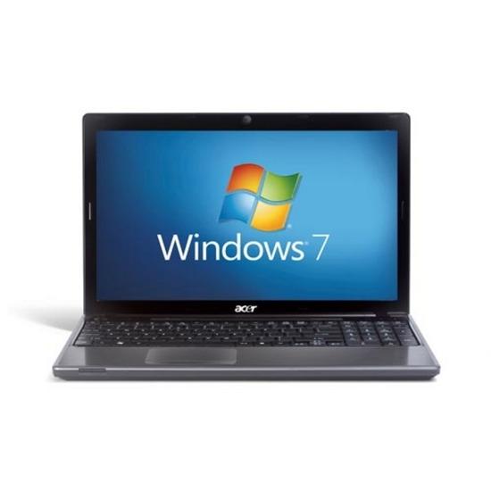 Acer Aspire 5820TG-524G50Mn