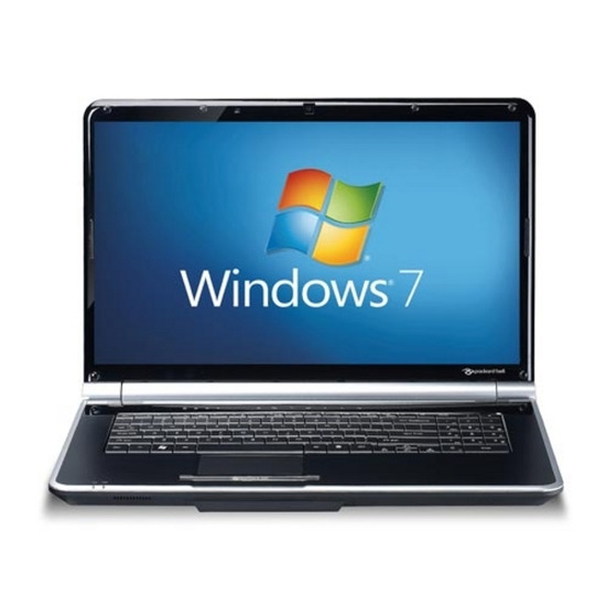 Packard Bell Easynote LJ71-RB-019UK