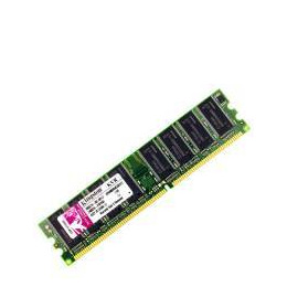 Kingston 512MB PC3200 400Mhz DDR CL3 Reviews
